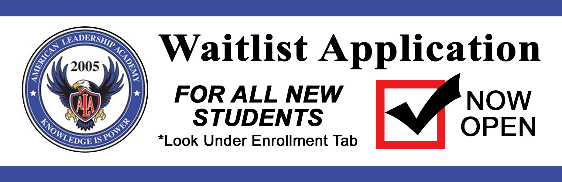 Waitlist-Application