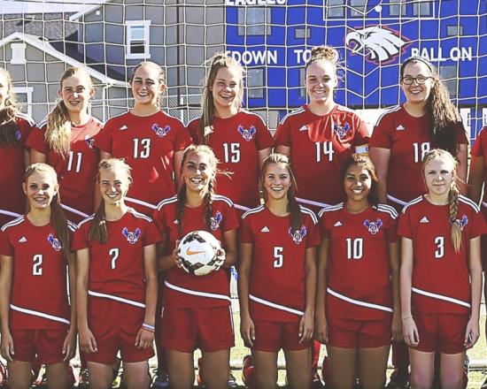 ALA Girls Soccer travels to Summit Academy