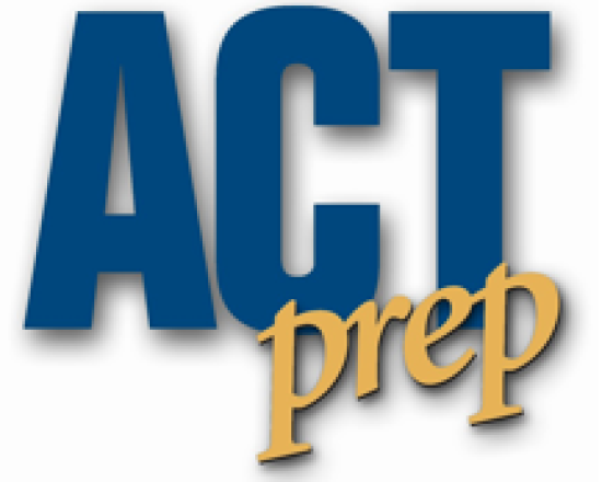 Sign Up for ACT Prep Classes