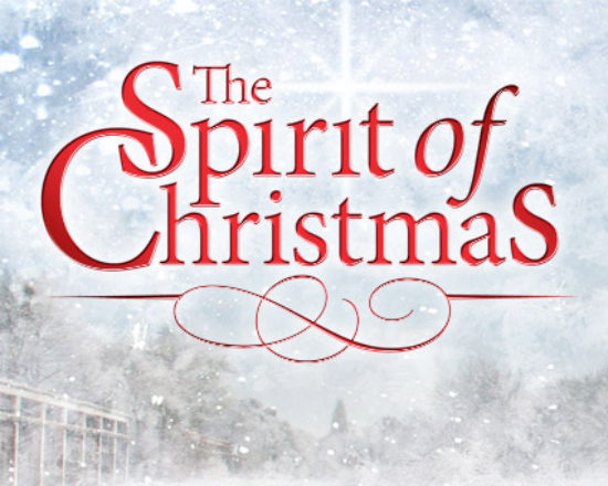 Spirit of Christmas at ALA