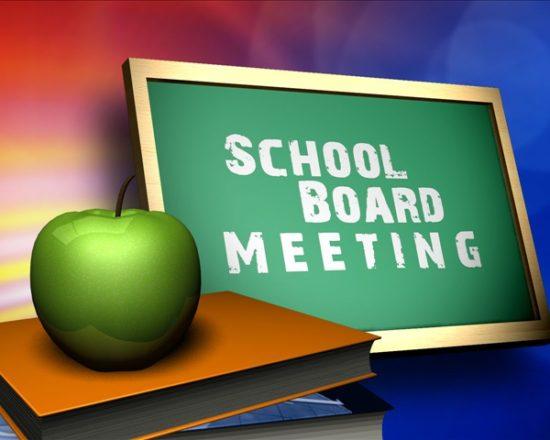 Board Meeting Tonight at 7:00 P.M. at ALA