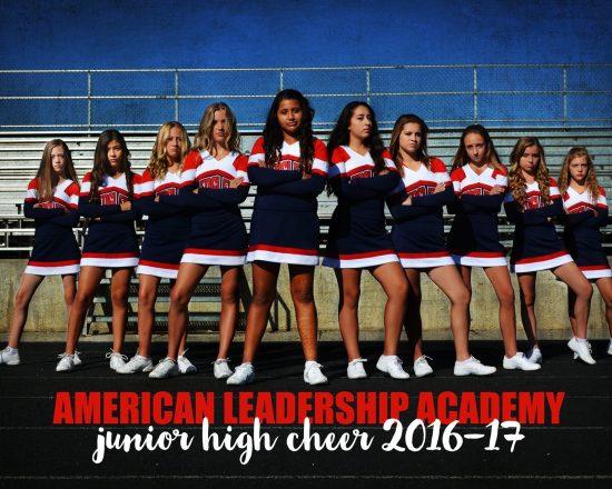 ALA Jr. High Cheer Tryouts