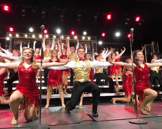 ALA Choir Auditions of 2017-18