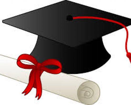 ALA Graduation