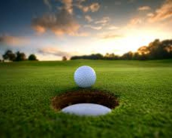 ALA Golf Team Competes at Spanish Oaks Golf Course