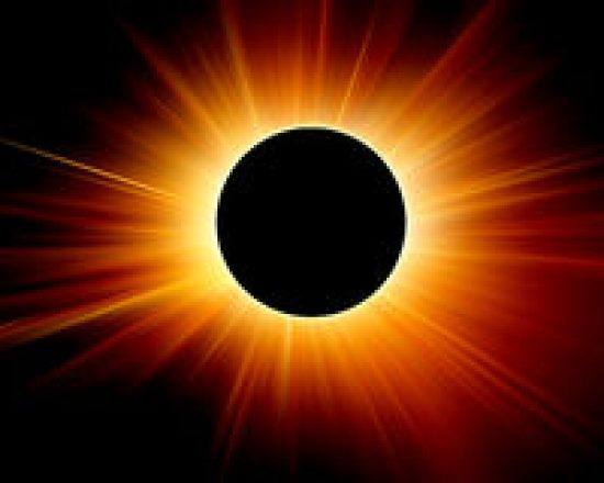 Information for Monday's Eclipse