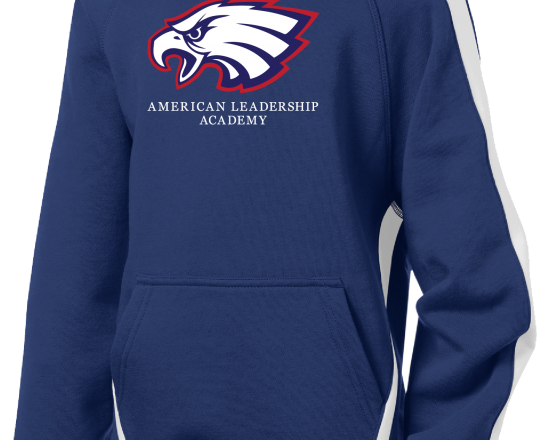Check out the new Youth Hoodie on the School Store
