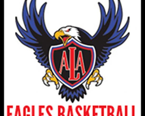 ALA Boys Basketball Takes on Rockwell