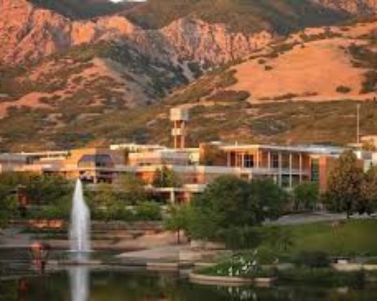Counseling Field Trip to Weber State March 23rd