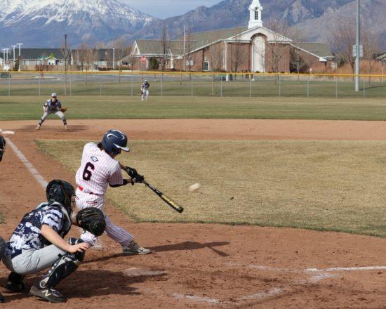 ALA Baseball Travels to Carbon