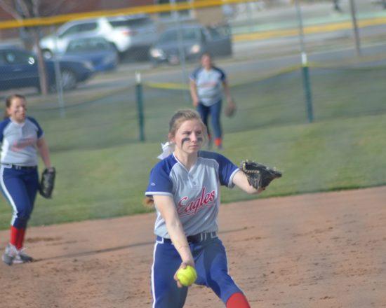 ALA Softball Defeats Delta 11 to 7