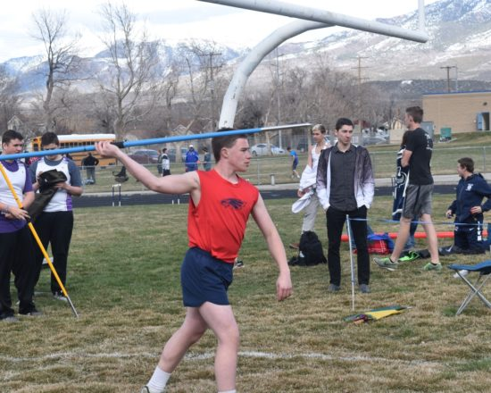 ALA Track & Field Team Competes in Carbon