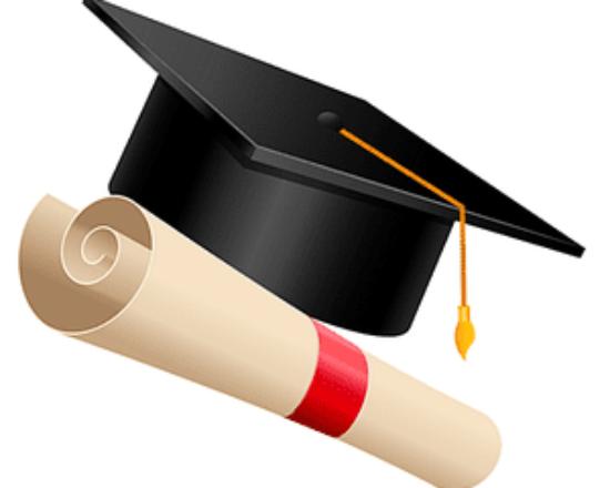 2018 High School Graduation Information