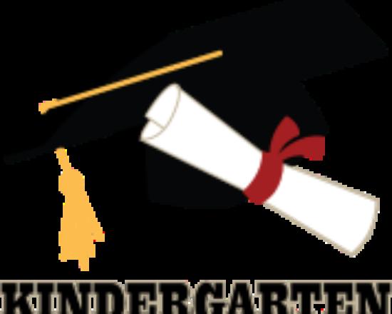 ALA Kindergarten Graduation Tues, May 22nd