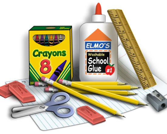 2018-19 Elementary Classroom Supply Lists