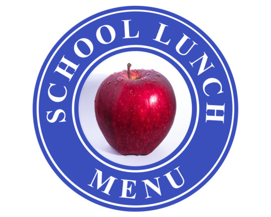 September School Lunch Menu