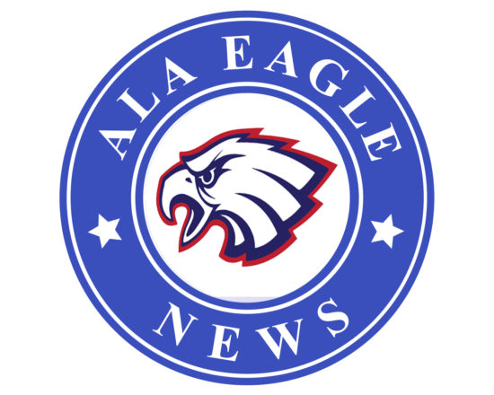 This Week in the Eagle News
