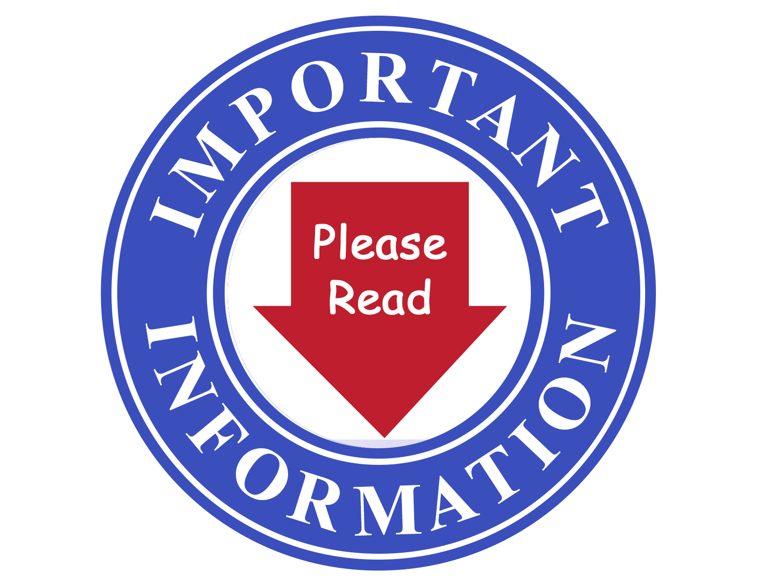 ONLINE STUDENTS IMPORTANT INFORMATION