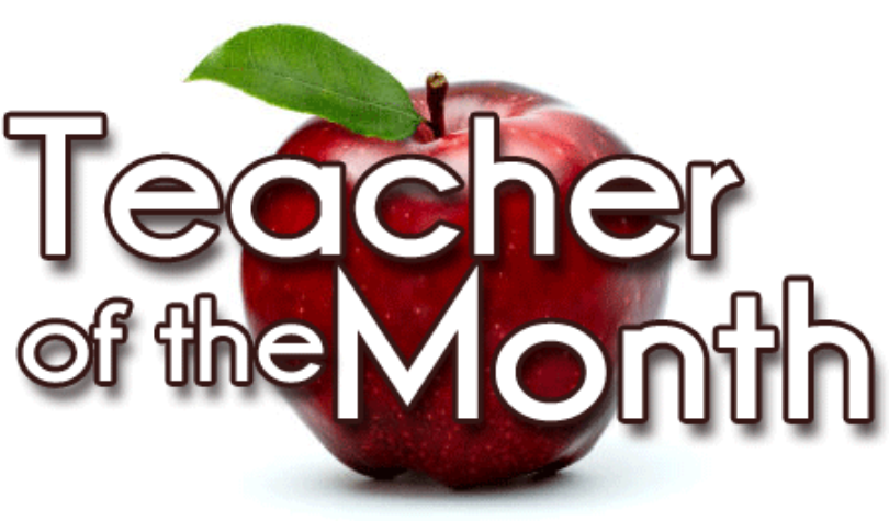 Nominate a Teacher for ALA's Teacher of the Month