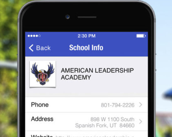 Stay Informed with the ALA App