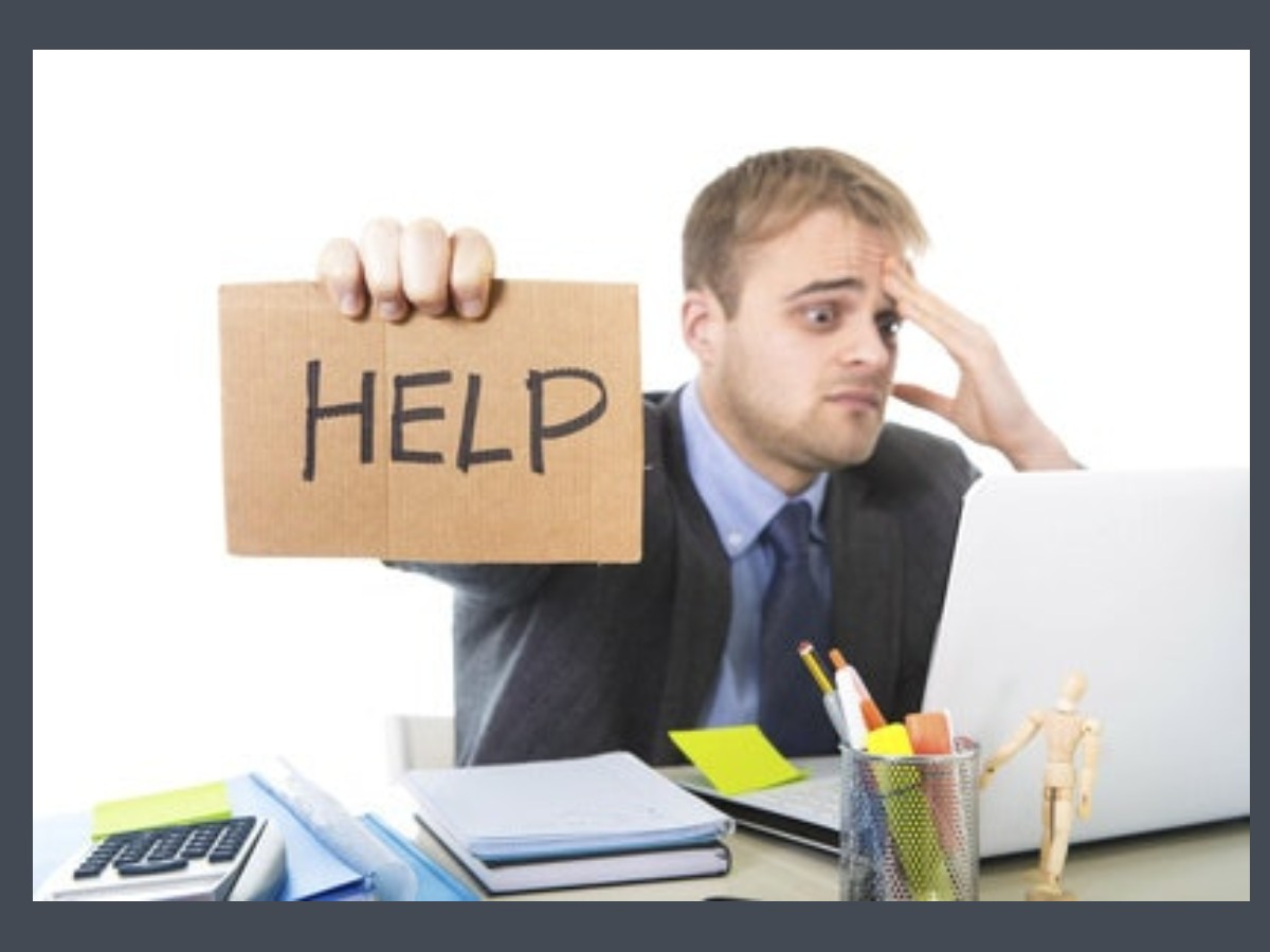 ALA Help Desk