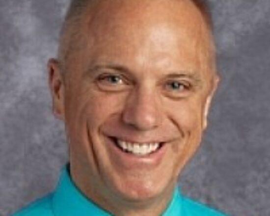 Congratulations to Mr. Rick Lunt