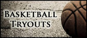 JR HIGH BOYS BASKETBALL TEAM TRYOUTS FOR 7TH AND 8TH GRADE
