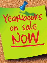 2019-20 ELEMENTARY YEARBOOKS FOR SALE