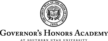 GOVERNOR'S HONORS ACADEMY (DEADLINE DATE: MARCH 1ST)