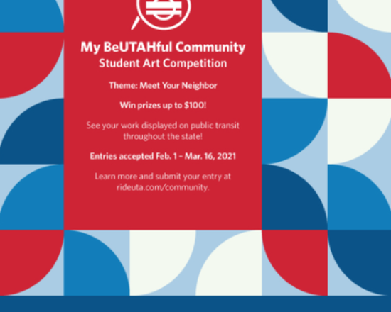 ART COMPETITION FOR K-12 STUDENTS