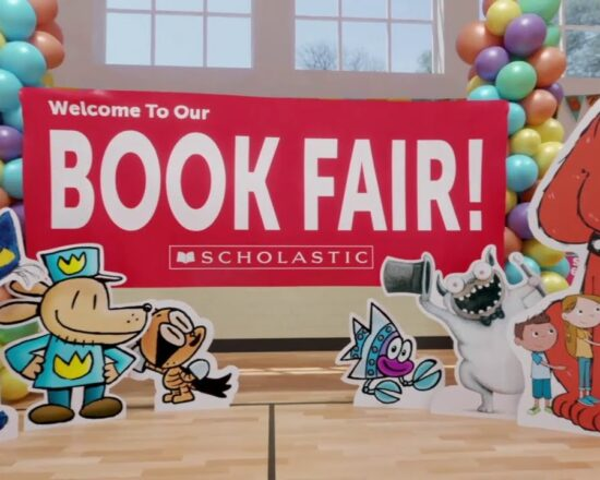 Book Fair All This Week At ALA