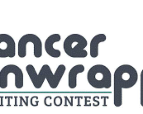 Cancer Unwrapped Teen Writing Contest (Due: March 14th)