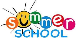 Get signed up now for Elementary Summer School!