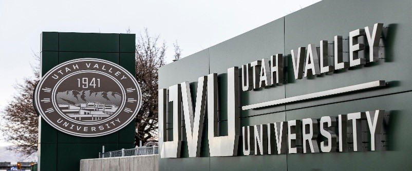 UVU REACH SCHOLARSHIP